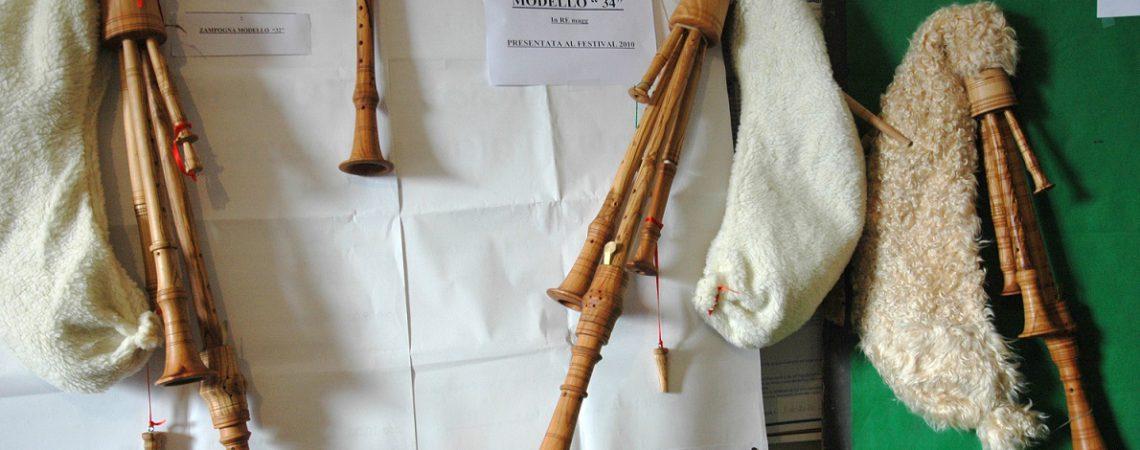 La Mostra Mercato di artigianato